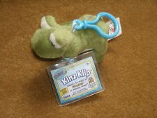 Ganz Kinz Klip ~ FROG ~ (WE000684) new with unused tags ~ approx 4""