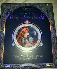 Wizardology: A Guide to Wizards of the World by The Five Mile Press Pty Ltd...