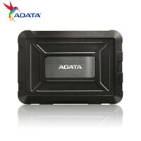 ADATA Boîtiers/stations disque dur pour 2.5 in. HDD/SSD Drive USB 3.1 SATA 3