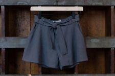 Zara Kids Chambray Shorts  // MTW Clothing