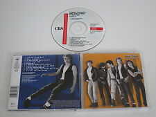 TOMMY CONWELL AND THE YOUNG RUMBLERS/RUMBLE(CBS 462431 2) CD ALBUM