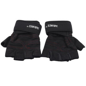 Climbing Cycling Glove Weightlifting Gym Gloves 1Pair Training Hand Protector LP