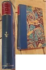 C1 NAPOLEON Colonel CHARRAS La CAMPAGNE DE 1815 - WATERLOO Edition Belge de 1858