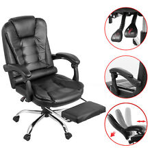 BestOffice OC-RC1-White High Back Office Chair