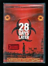 28 Days Later Widescreen Special Edition 1.85:1 DVD NIP Sealed 2003