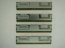 NOT FOR PC! NEW! 8GB (4X2GB) RAM PC2-5300 ECC FB DIMM Apple Xserve Late 2006