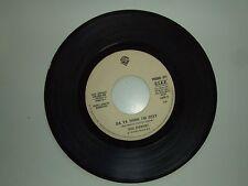 "Rod Stewart / Tony Orlando – Disco Vinile 45 Giri 7"" Edizione Promo Juke Box"