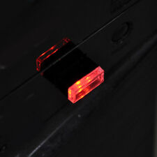 RGB Color USB LED Mini Wireless Car Interior Lighting Atmosphere Light Hot sale