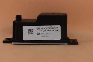Original Mercedes C-Klasse W205 Spannungswandler Voltage Converter A2059052809