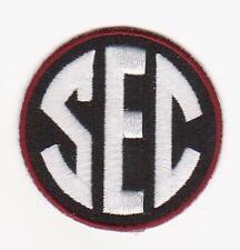 South Carolina Gamecocks SEC Team Football Jersey Uniform Patch