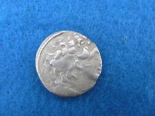 WONDERFUL RARE Silver Tetradrachm Ptolemy XII 80-55 B.C.