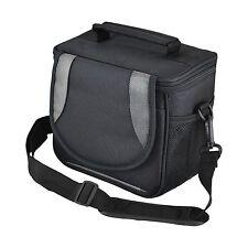 AG6 Black Camera Case Bag for Nikon CoolPix P600 L330 P530 L120 Bridge Camera
