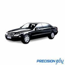 2003-2006 Mercedes S55 AMG (W220) Remanufactured ME2.8 ECM