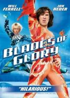 Blades Of Glory [New DVD] Ac-3/Dolby Digital, Dolby, Dubbed, Subtitled, Widesc