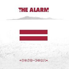The Alarm - Equals (NEW CD ALBUM)