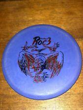 Innova 2016 McPro Roc3 180g Blue w/ Flag Stamp NEW