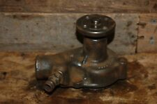 1962 1963 Ford falcon ranchero 144, 170 6 cylinder water pump OEM origanal