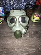 Yugoslavian M2 Gas Mask