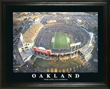 OAKLAND RAIDERS@ Oakland Alameda County Coliseum