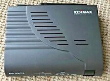 Edimax Wireless ADSL Router - Model AR-7024Wg-A