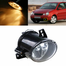 for Seat Leon Mk2 before facelift 05-09 Auto Right Fog Light Driving Lamp +Bulb