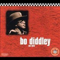 """BO DIDDLEY """"HIS BEST"""" CD NEU"""