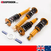 for Nissan Skyline R34 GTR Sedan Coupe Coil Spring Absorber Coilovers Coilover
