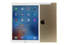 """Apple iPad Pro Wi-Fi + Cellular 256GB Gold  (12,9"""") - Wie Neu - Aktion"""