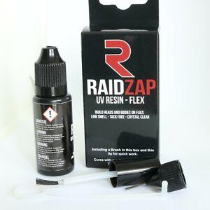 RaidZap UV Kleber - FLEX 15 ml