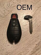 OEM 2013-2017 Dodge Ram 1500 2500 Keyless Entry Fobik Key GQ4-53T