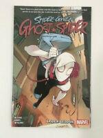 Spider-Gwen: Ghost Spider Graphic Novel