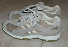 Soho Women Tan Casual Tennis Shoes Sz: 9