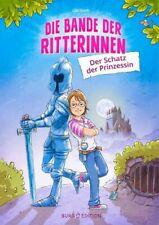 Die Bande der Ritterinnen (Buch)