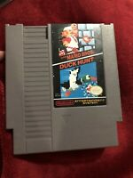 Super Mario Bros./Duck Hunt (Nintendo Entertainment System, 1988)