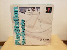 Sony Playstation Net Yaroze DTL-H3000 *COLLECTORS ITEM - MAIN UNIT NEW*