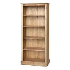 Solid Wood Country 251-500 Bookcases, Shelving & Storage