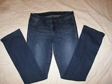 Women's Seven 7 Stretch Jeans - Size 6 - Slim Boot