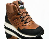 New Balance Trail 755 men lifestyle casual shoes NEW brown black cream HL755-TA
