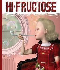 Hi-Fructose Collected Edition Hardcover by Attaboy! and Annie Owens (2009,...