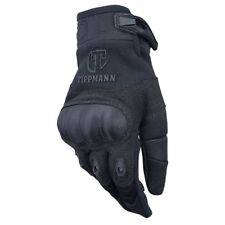 Tippmann Hard Knuckle Attack Tactical Full Finger Paintball Gloves Large L New