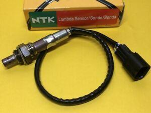 O2 sensor for Mazda BL MAZDA3 SP25 2.5L 09-14 L5 PreCAT Oxygen EGO NTK 2 YR Wty