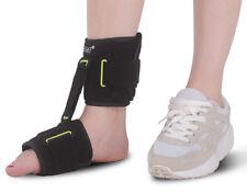 Nightime AFO Orthotics Strap Foot Elevator Plantar Fasciitis Ankle Foot Cramps