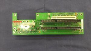 IEI passive Backplane PCI-6SD ver:1.0 PICMG 1.0 2U