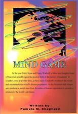 Mind Game : The Beginning by Pamela Shepherd (2014, Paperback)