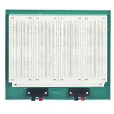 4 In 1 700 Position Point SYB-500 Tiepoint PCB Solderless Bread Board Bread O4X9