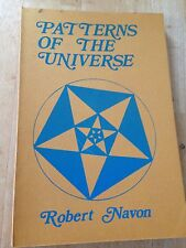 Patterns of the Universe by Robert Navon