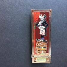 Haunted Mansion Characters Stretching Room - Goofy on Dynamite Disney Pin 70026