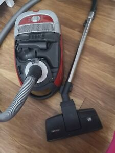 Miele S5260 Vacuum Cleaner Hoover top lid missing 2200 watts