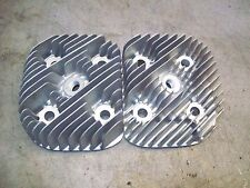 Yamaha Snowmobile 1971-1975 SL 433 SW 433 Cylinder Head Set Refurbished Sno Jet