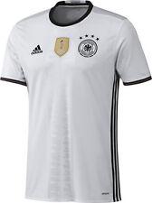 Germany 2016 Home Football Shirts (National Teams)
